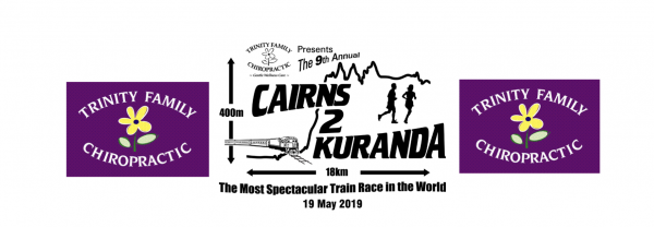 Cairns 2 Kuranda Train Race